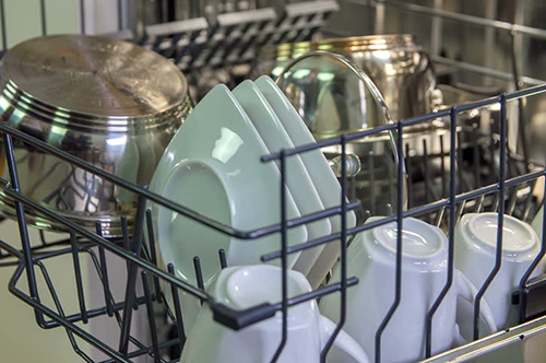 Tyler's Appliance Repair offers appliance repair for dishwashers including all major brands in Altoona, PA 16602 and surrounding areas.